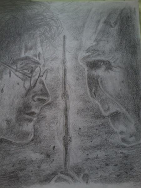 Daniel Radcliffe by anabicalho